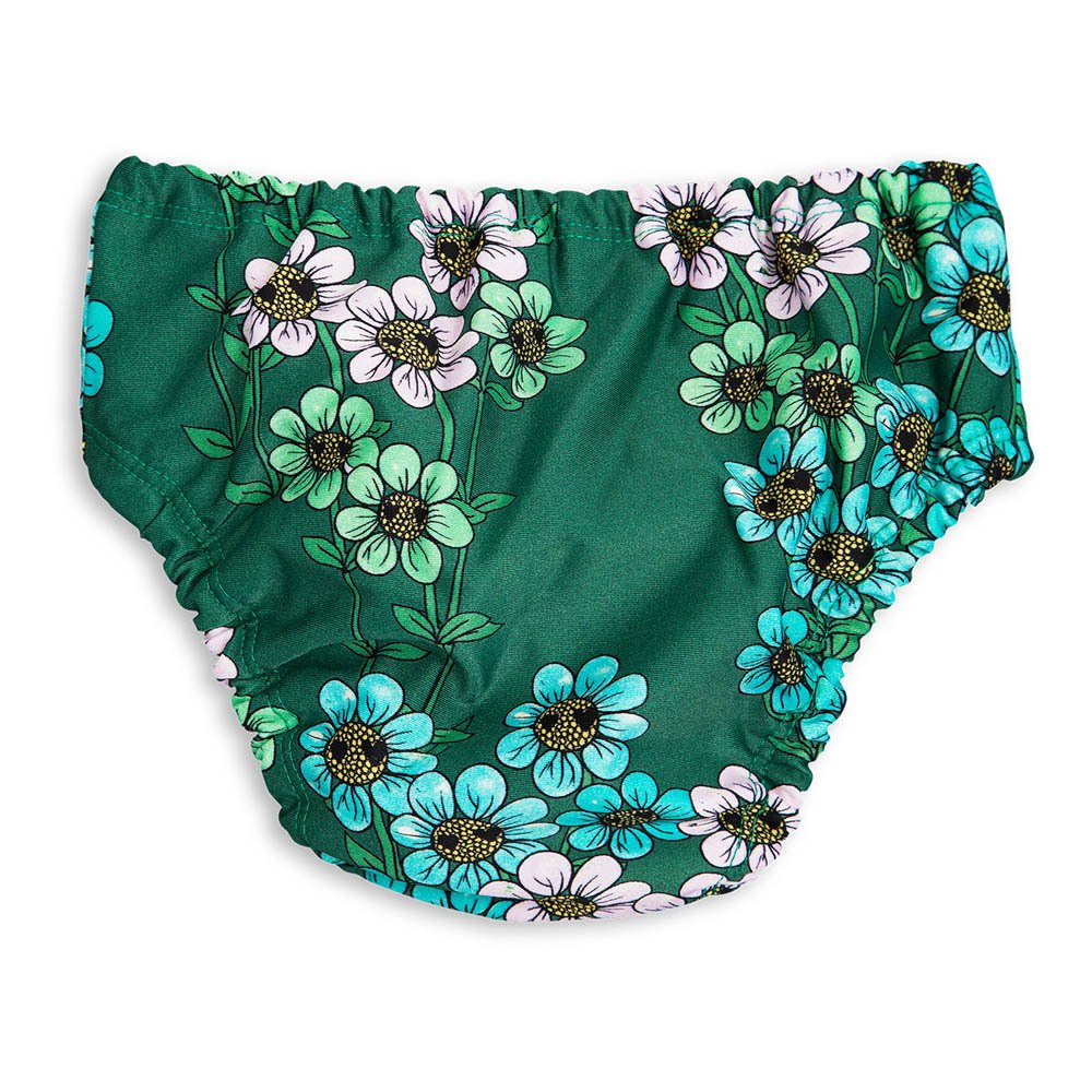 Daisy Floral Swimming Bottoms-product