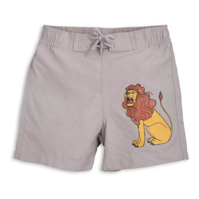 Mini Rodini Lion Swimshorts-product
