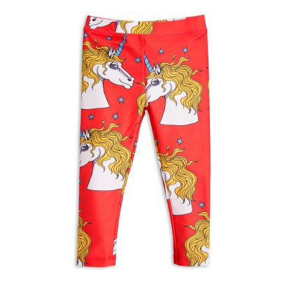 Mini Rodini Legging Anti Rayos UVA Unicornios-product