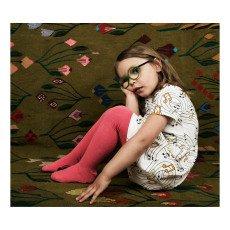 Mini Rodini Robe Patineuse Music Coton Bio-listing