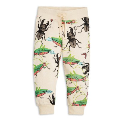 Mini Rodini Insect Jogging Bottoms-listing