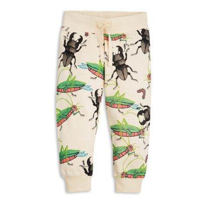 Mini Rodini Jogger Insectos-listing
