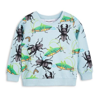 Mini Rodini Insect Sweatshirt-product