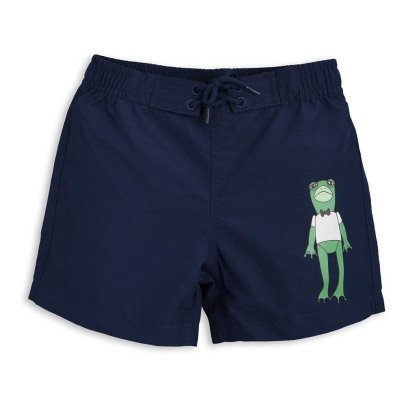 Mini Rodini Frog Swimshorts-product