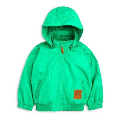 Mini Rodini Impermeabile giacca a vento-listing