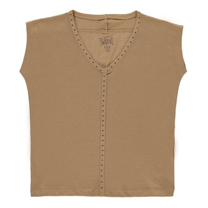Swildens Teen Camiseta Tachuelas Qobain-listing