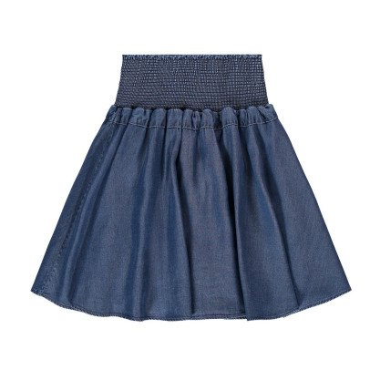 Little Remix Gwen Smock Skirt-listing