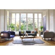 ENO 3-Sitzer-Sofa Moïra-listing