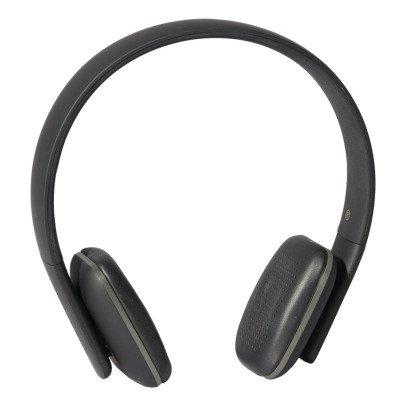 Kreafunk Cuffia bluetooth aHead Black Edition-listing