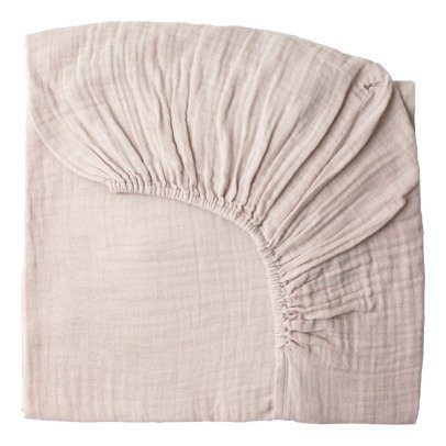 Numero 74 Fitted sheet - powder-listing