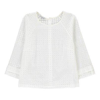 La Petite Française Vestido Bordados ingleses Leyenda-listing