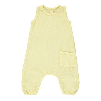 Boy + Girl Light Jumpsuit-listing