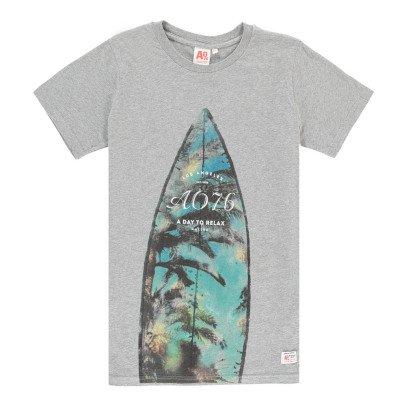 AO76 Camiseta Surfboard-listing