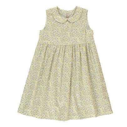 De Cavana Lemon Liberty Dress-listing