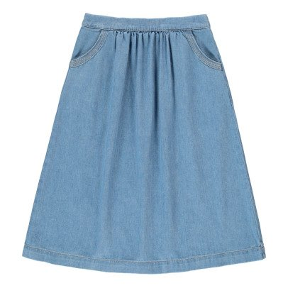 Des petits hauts Léandre Skirt-product