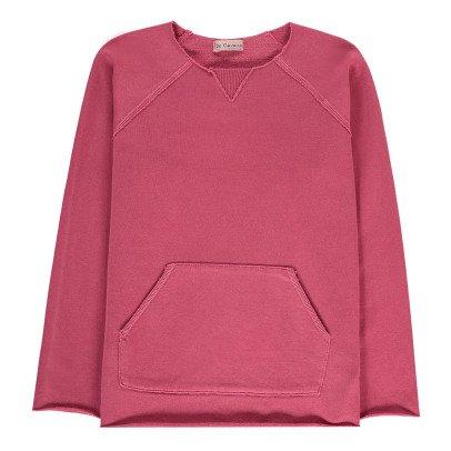 De Cavana Sweatshirt mit Tasche -listing