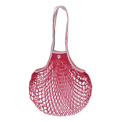 La Petite Française Tricolore String Bag-listing