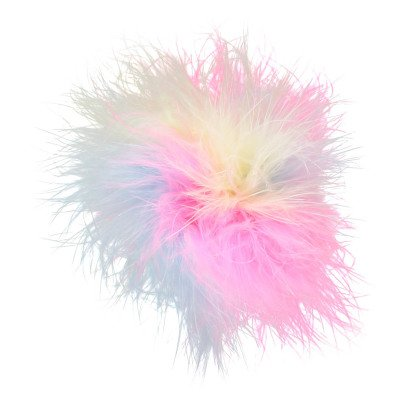 Simple Kids Pompom Brooch-product