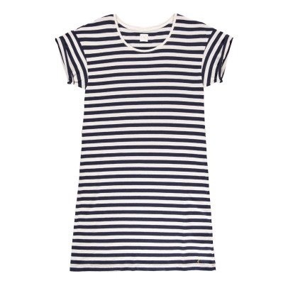 Des petits hauts Filette Striped Dress-listing