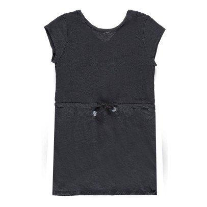 Hartford Tsarina Linen Dress -listing