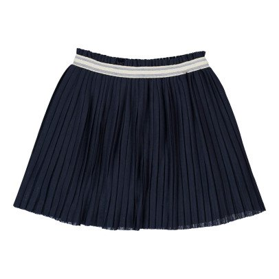 Bellerose Vanil Pleated Skirt-listing