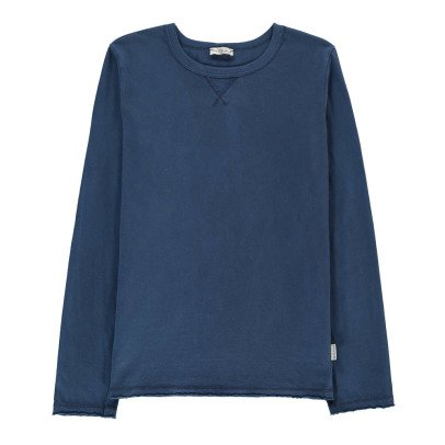 De Cavana Long Sleeve T-Shirt-listing