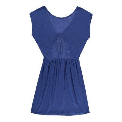 Sessun Kleid mit Rückenausschnitt -listing