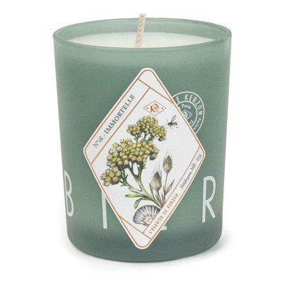Kerzon Fragranced Candle - Immortelle-listing