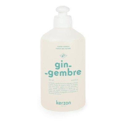 Kerzon Liquide vaisselle - Gingembre-listing