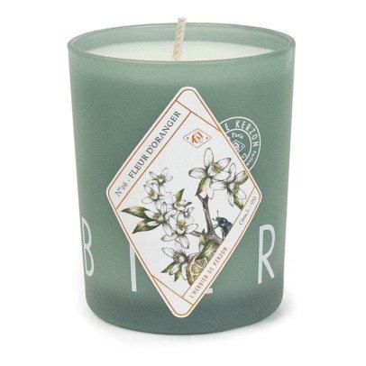 Kerzon Fragranced Candle - Fleur d'oranger-listing