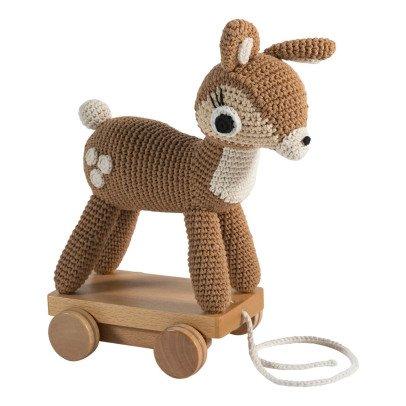 Sebra Cerbiatto con ruote-listing