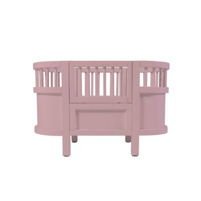 Sebra Wooden Doll's Bed-product