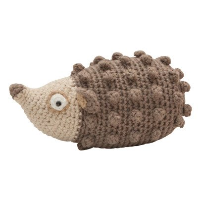 Sebra Erizo en crochet-listing