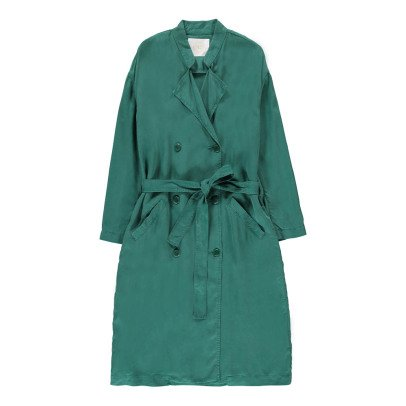 Des petits hauts Palmiro Light Trench Coat-product