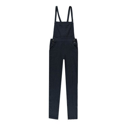 Soeur Video Striped Dungarees-product