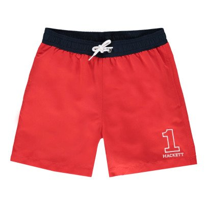 Hackett Two-Tone Swimshorts-listing