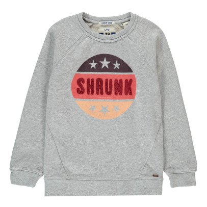 Scotch & Soda Shrunk Sweatshirt-listing