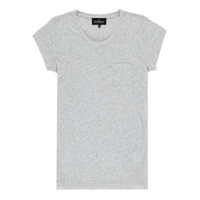 Little Remix T-shirt Rayon et Lin New Blos-listing