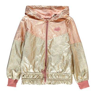 Scotch & Soda Nylon Sporty Hooded Jacket-listing