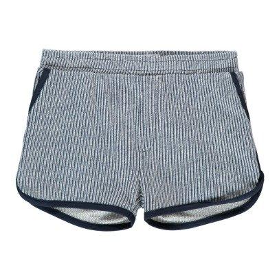 Hartford Trek Striped Shorts -product