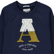 Scotch & Soda Sweatshirt A-listing