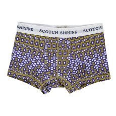 Scotch & Soda 2 Boxer Ocra-listing