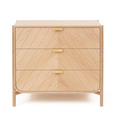 Hartô Commode à trois tiroirs Marius-product