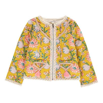Louise Misha Symia Flower Jacket-product