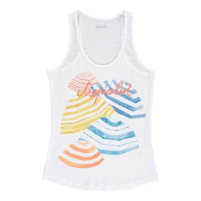 "Tinsels Camiseta ""Tropical"" Mazaltan-listing"