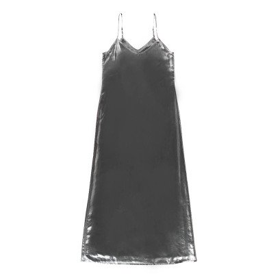 Swildens Qarelli Striped Dress-product