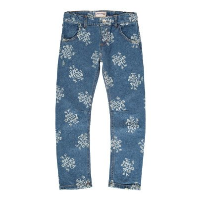 Bobo Choses AO 1968 Skinny Jeans-product