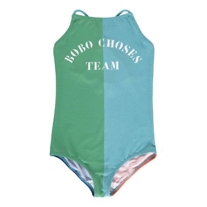 Bobo Choses Team B.C Vintage 1 Piece Swimsuit-product
