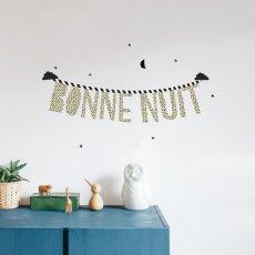 MIMI'lou Bonne Nuit Sticker-listing