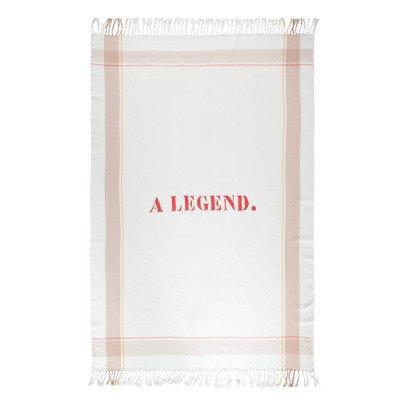 Bobo Choses A Legend Paréo Scarf-product